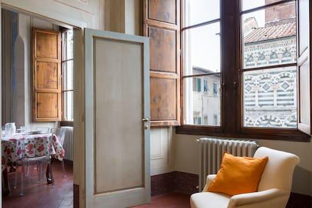 Trilocale in Palazzo Fioravanti - Wohnung