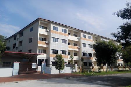 Indalodge - Apartamento