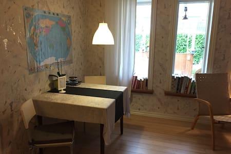 Dejligt værelse i Hvissinge - Bed & Breakfast