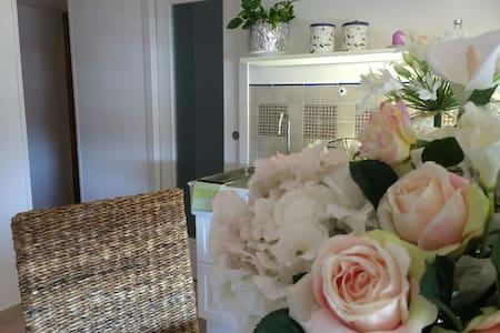 MAISON ROSE - Apartamento