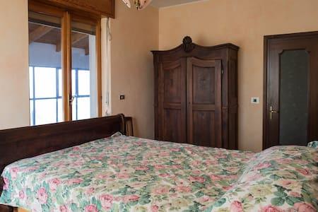 Langhe camera Nocciola - Novello - Bed & Breakfast
