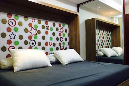 Apartment Tifolia Pulomas - Pulo Gadung - Lejlighed