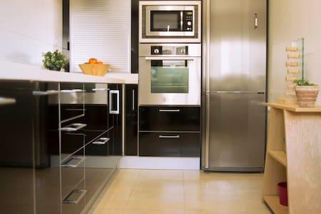Habitación con baño, Cartagena - Apartment