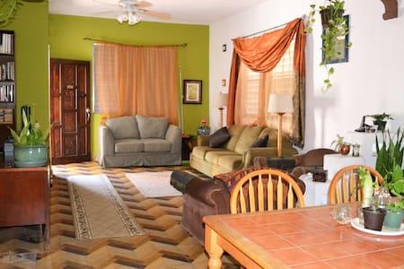Private Room by University - San Juan  - Bed & Breakfast