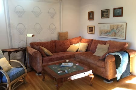 Private Room & Bath near Stanford - Menlo Park - House