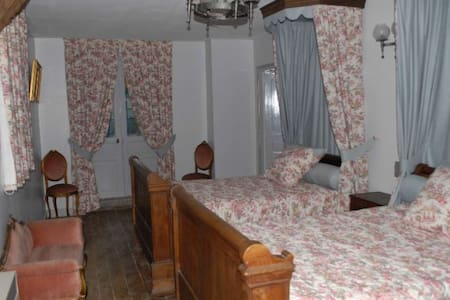 Chambre Aramis - Guesthouse
