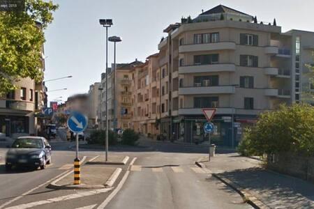 Tourbillon 2 - Appartamento