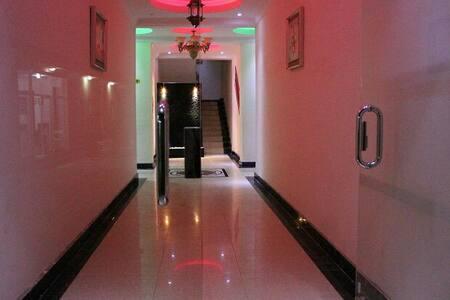 Kulan apartments Hargeisa - Hargeisa - 公寓
