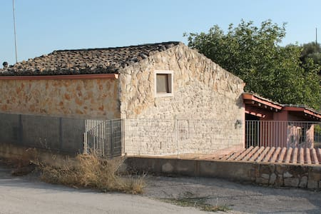 Turismo rurale Martina negli iblei - Haus