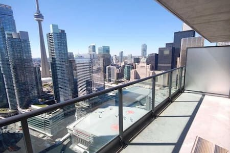Toronto's #1 Executive Suite! Best View& Location! - Toronto - Appartement