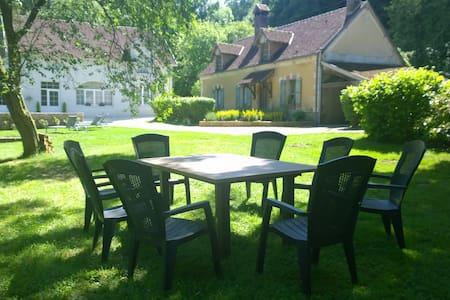 La Petite Auberge - Orbais-l'Abbaye - Dom