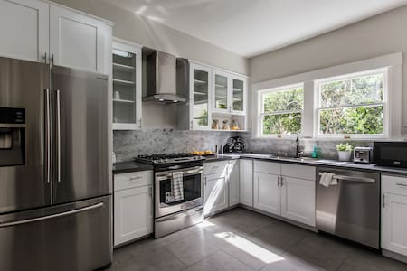 New! Cozy Home 5 Min From The Beach - Ventura - House