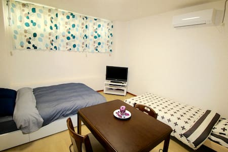 new open! Arcadia Imazato!! - Osaka city Ikuno-ku  - Haus