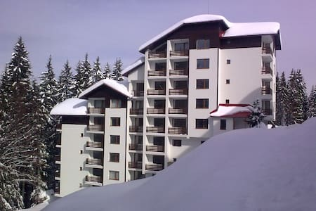 Apartaments - KOMETA - PAMPOROVO 2 - Pamporovo - Apartment