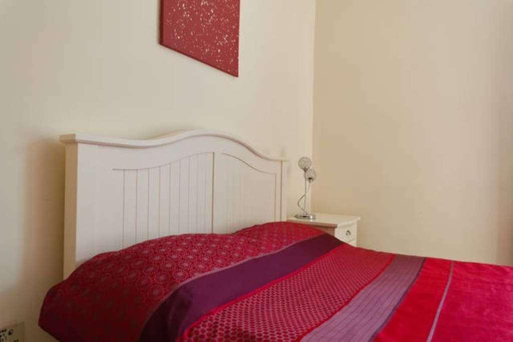 Lovely Room Close to Penny Lane