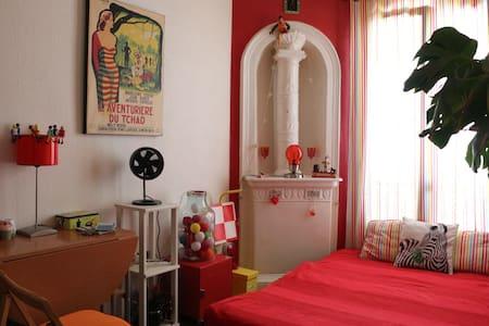 Appartement proche Montmartre - Lejlighed