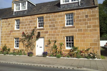 Sule Skerry Homestay - Double Room - Dornoch - Bed & Breakfast