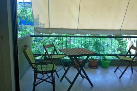 Chambre à Athènes - Nea Smirni