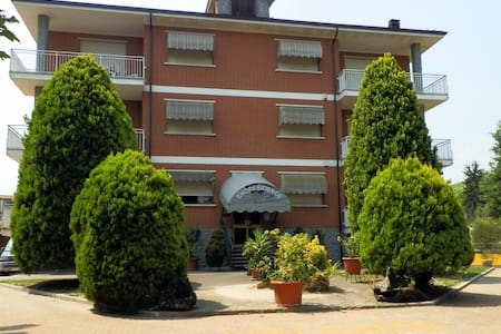 Appartamento arredato - Cisterna d'Asti (AT) - Apartmen