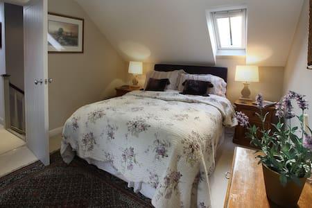 Luxury Bedroom near Morpeth - Morpeth - Pousada