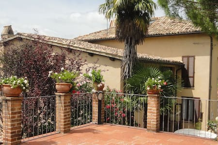 Residence La Terrazza B&B - Spello - Bed & Breakfast