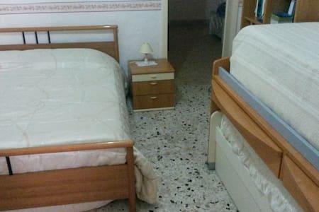 Casa vacanza nel Salentp - Apartment