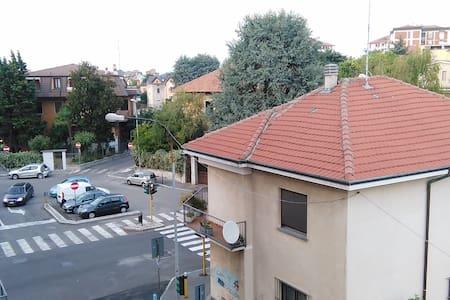 Appartamento - Flat - Bollate - Milano - Fiera Rho - Bollate - Huoneisto