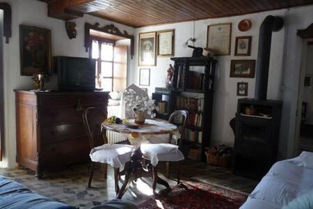 DAL VECCHIO TELEGRAFO - House