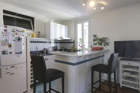 Charming flat 15 min from Paris - Fontenay-sous-Bois - Appartamento