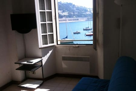 Summer vacations in Villafrance sur mare - Apartment