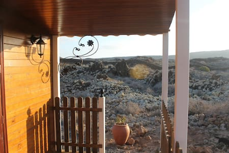 Eco lodge trailer.Wifi.parking.tres cosy.bbq.hamac - Husbil/husvagn