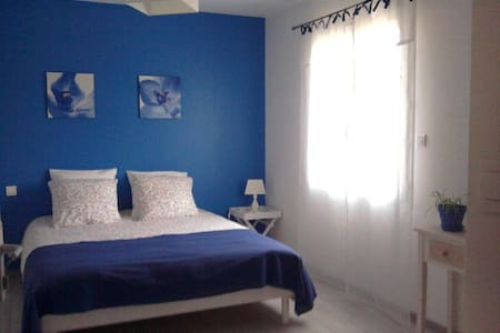 Chambre Myosotis - Bed & Breakfast