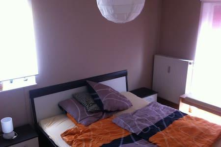 Wohnung in Potsdam West - Apartment
