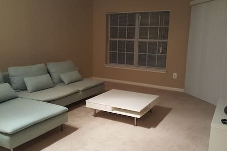 Gorgeous 1 bdrm Apt 10 min from NYC