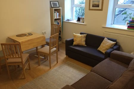 Lovely 1bed Apt in Fitzrovia