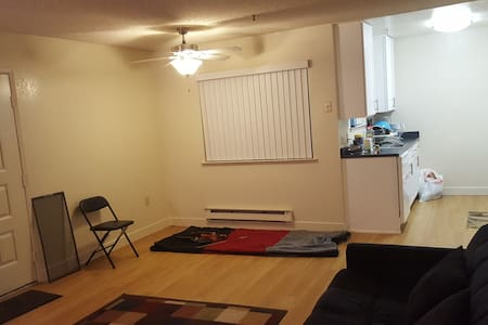 1bed 1bath apt availbl in UnionCity - Apartment