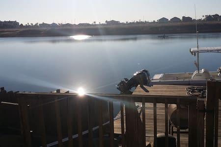 A9 Padre Island Waterfront Condo - Lejlighedskompleks
