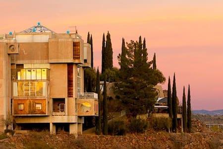Architect's Loft - Mayer - Pis