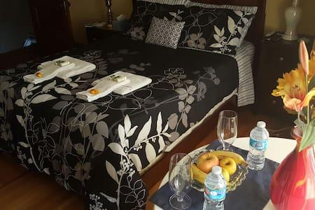 REAL MASTER BEDROOM - 단독주택