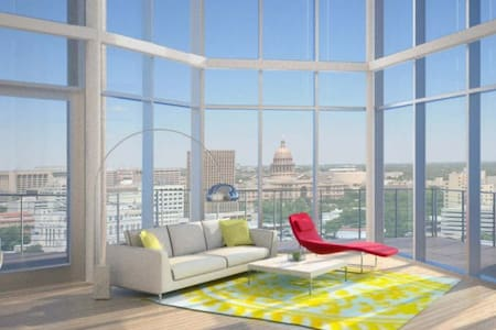 SKYLOFT ON 6TH: Executive Penthouse