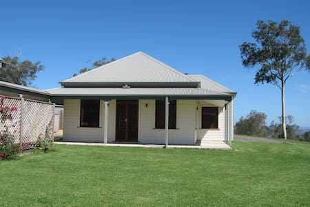 The Annex in The Hunter Valley - House