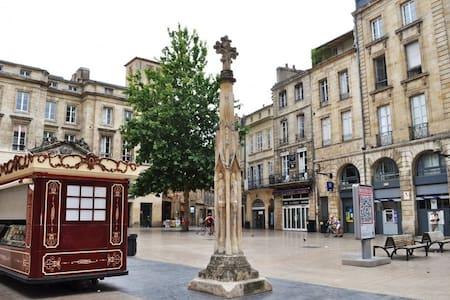 Centre Historique de Bordeaux