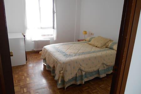 Alquiler habitación Alamedilla 2 - Salamanca - Other