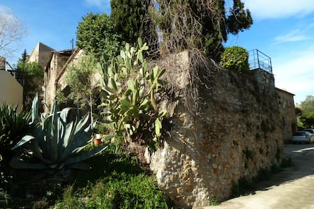 Casa rural cerca Sant Pere Pescador - House