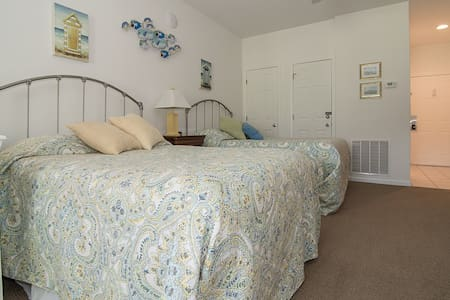 Sea Trail Mini Suite with attentive owner! - Sunset Beach