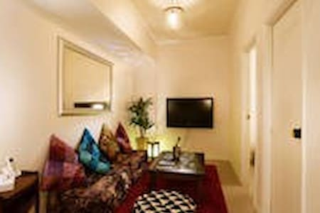 2 Bed Rooms flat in the City
