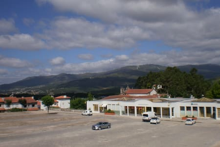 T3 no centro da Vila de Melgaço - Wohnung