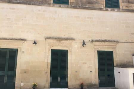 Affittasi appartamenti Melpignano - Apartment