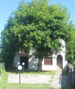 Casa tranquilla in centro storico - Piove di Sacco - Hus