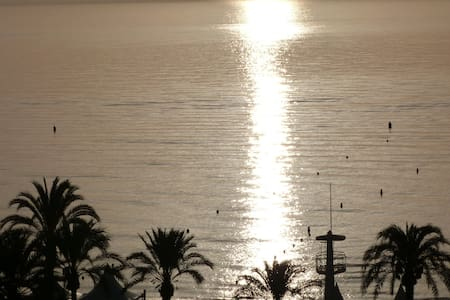 Queen of the beachfront playa alicante - Urbanova